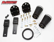 Chevrolet Silverado 1500 W/Flip Kit 1999-2006 Rear Air Bag Helper Kit - McGaughys Part# 33024