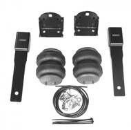 Chevrolet Silverado 1500 1999-2006 Rear Air Bag Helper Kit - McGaughys Part# 33033