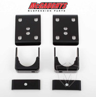 "GMC C1500 Cheyenne 1988-1998 Rear 6"" Drop Axle Flip Kit - McGaughys Part# 33144"