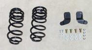 "Hummer H2 Rear Coil Suspension 2003-2009 Rear 3"" Drop Kit - McGaughys Part# 33098"