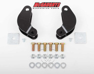 Dodge Ram 1500 2002-2008 Rear Shock Extenders - McGaughys Part# 44000