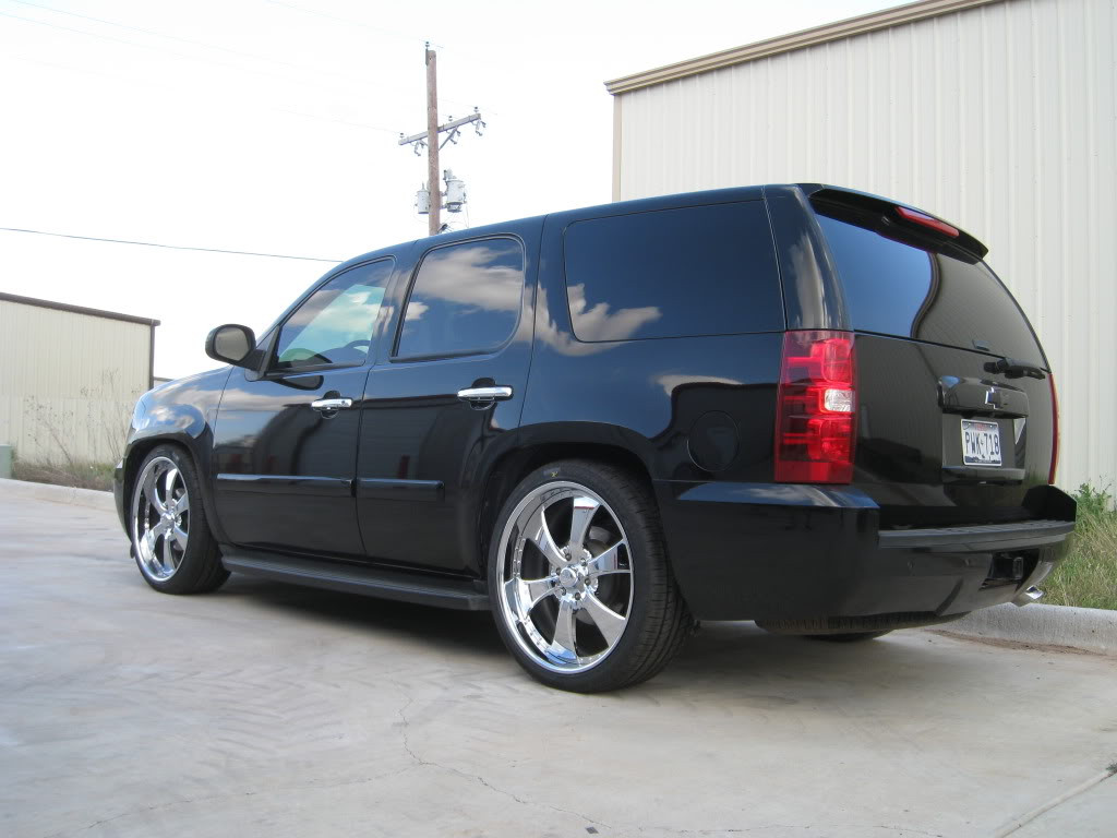"Suburban Tahoe Yukon Escalade Avalanche 4/"" Rear Lowering Drop Coil Springs"
