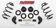 GMC Yukon XL 2007-2014 2/3 Economy Drop Kit - McGaughys Part# 34065/34066