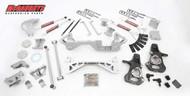 "Chevrolet Silverado 1500 4wd 1999-2006 7"" Lift Kit W/Shocks - McGaughys Part# 50000"