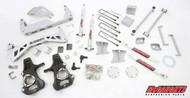 """GMC Sierra 1500 2007-2013 7""""-9"""" McGaughys Deluxe Lift Kit"""