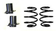 Ford Expedition 2wd 2007-2010 2/2.5 Economy Drop Kit - McGaughys Part# 70018
