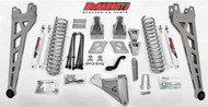 "Ford F350 4wd 2011-2016 6"" McGaughys Lift Kit Phase II"