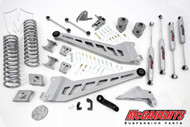 "Dodge Ram 2500 4wd 2014-2019 6"" McGaughys Lift Kit"