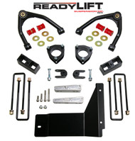 "GMC Sierra 4WD  2007-2013 4"" SST Lift Kit - Readylift Part# 69-3485"