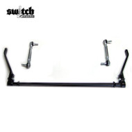 "Chevrolet C-10 1960-1987 Front 1.25"" Splined Anti Sway Bar - Part # CBC1015"