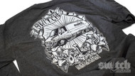 """Tattoo Van"" Long Sleeve T-Shirt"