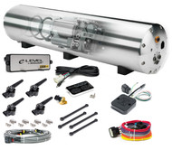 Accuair Endo CVT E-Level Classic Air Management Kit