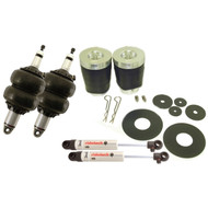 Cadillac 1965-1970 Air Suspension System