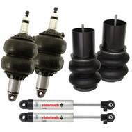 Buick Fullsize 1961-1964 Air Suspension System