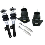 Dodge Challenger 2004-Up Air Suspension System