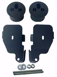 Chevrolet Impala 1965-1970 Front Air Bag Brackets