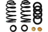 "Chevrolet Avalanche 2007-2014 1"" or 2"" Drop Coil Springs - Belltech Part# 12462"