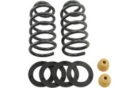 "GMC Sierra 1500 Standard Cab 2007-2018 Belltech 1"" or 2"" Drop Coil Springs"