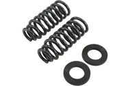 "Ford F150 2004-2014 2"" or 3"" Drop Coil Springs - Belltech Part# 23807"