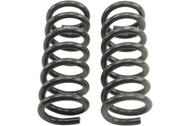 "GMC Sierra 1500 STD Cab 1999-2006 1"" Drop Coil Springs - Belltech Part# 4302"