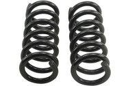 "GMC Sierra 1500 EXT/Crew Cab 1999-2006 1"" Drop Coil Springs - Belltech Part# 4454"