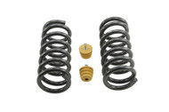 "Dodge Ram 1500 Quad / Crew Cab 2002-2005 Belltech 2"" Drop Coil Springs"