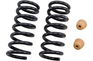 "Dodge Ram 1500 Quad / Crew Cab V8 2009-2019 Belltech 2"" Drop Coil Springs"