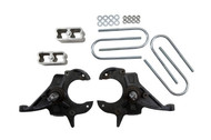 GMC S-15 Sonoma 1982-2004 2/3 Belltech Drop Kit