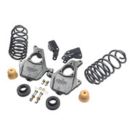 "Cadillac Escalade 2015-2018 2/3"" or 4"" Belltech Drop Kit"
