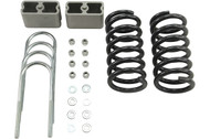 "Mitsubishi Pickup 1983-1997 2.5"" / 3"" Belltech Lowering Kit"