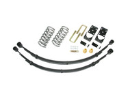 Nissan Titan 2004-2015 2/3 Belltech Lowering Kit