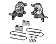 "Nissan Frontier 1998-2000 2"" / 3"" Belltech Lowering Kit"