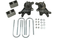 "Nissan Pickup 1984-1997 2"" / 3"" Belltech Lowering Kit"