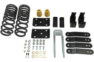 "Toyota Tundra 2007-2018 2"" / 4"" Belltech Lowering Kit"