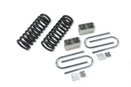 "Toyota Tacoma 6cyl 2wd 1996-2004 2"" / 3"" Belltech Lowering Kit"