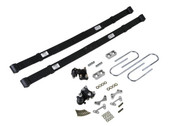 "Chevrolet Colorado Z85 2004-2012 2""/4"" Belltech Lowering Kit"