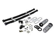 "Chevrolet Colorado Z85 2004-2012 3"" or 4""/5"" Belltech Lowering Kit"