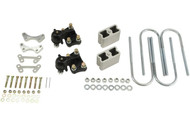 "GMC Canyon ZQ8 2004-2012 2""/2"" Belltech Lowering Kit"