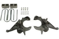 "Chevrolet S-10 1982-2004 2""/3"" Belltech Lowering Kit"