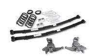 "Chevrolet S-10 Blazer 1995-1997 4"" or 5""/5"" Belltech Drop Kit"