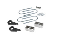 "Chevrolet S-10 4wd 1982-2004 1"" to 3"" / 2"" Belltech Lowering Kit"