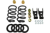 "Chevrolet Silverado 1500 2007-2018 1"" or 2"" / 2"" or 3"" Belltech Lowering Kit"