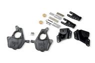 GMC Sierra 1500 1999-2006 2/4  Belltech Lowering Kit