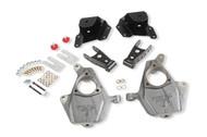 "GMC Sierra 1500 1999-2006  2""/3"" Belltech Lowering Kit"