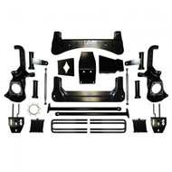 "GMC Sierra 3500HD 2020 Full Throttle 7-9"" Lift Kit"