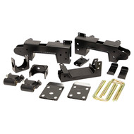 "Chevrolet Silverado 1500 2019 - 2020 6"" Belltech Rear Lowering Kit"