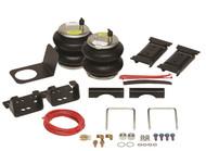 Dodge Ram 2500 (w/rear leaf springs) 2013-2019 Firestone Ride Rite Helper Kit