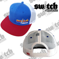 Switch Suspension Pride Of Arizona Snap Back Trucker Hat -Youth