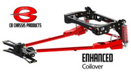Chevrolet C-10 1973-1987 Choppin Block Enhanced Coilover / Shockwave Rear Kit