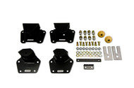 "Dodge Dakota 1997- 2004 Belltech Rear 4"" Drop Kit"